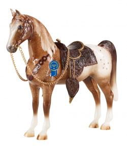 VintaqeSpottedWesternPony1491-250