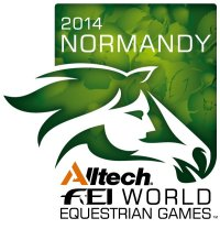 Alltech World Equestrian Games Normandy